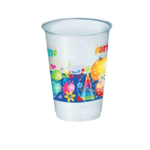 Bicchiere             Cc 230 Pz 20 Party Time Bibo