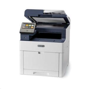 Stampante Mfc Laser Color Xerox 6515v_dni 4in1 28ppm Usb Lan Wifi 2.048mb F/r Lcd Adf 1200x2400 2vassoi 1yonsite