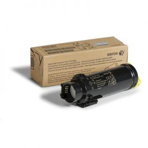 Toner Xerox 106r03479 Giallo 2.400pg Laser Phaser 6510 / Workcentre 6515